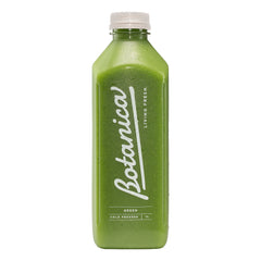 Botanica - Juice Green Cold Pressed (1L)