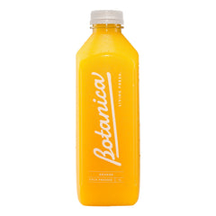 Botanica - Juice Orange Cold Pressed (1L)
