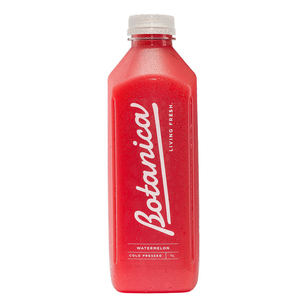Botanica - Juice Cold Pressed - Watermelon Blend (1L)
