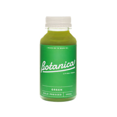 Botanica - Juice Cold Pressed - Green (250mL)