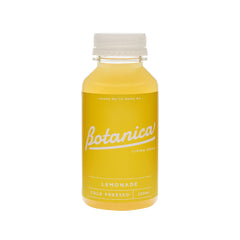 Botanica - Juice Cold Pressed - Lemonade (250mL)