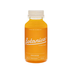 Botanica - Juice Cold Pressed - Orange (250mL)