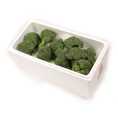 Broccoli (box 8kg) , Whsl-Veg - HFM, Harris Farm Markets