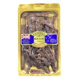 BB Products - Beef Jerky (100g)