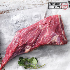 Beef Tri Tip (650g - 750g) - Curious Cuts , Frdg5-Meat - HFM, Harris Farm Markets