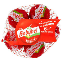 Babybel Mini Cheese 100g , Frdg1-Cheese - HFM, Harris Farm Markets