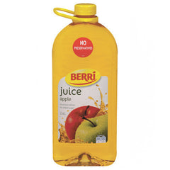 Berri Apple Juice 2.4L , Grocery-Drinks - HFM, Harris Farm Markets