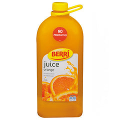 Berri Orange Juice 2.4L , Grocery-Drinks - HFM, Harris Farm Markets