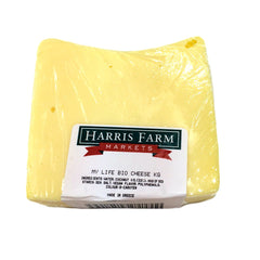 Vegan Cheese My Life Bio 230-260g , Frdg1-Cheese - HFM, Harris Farm Markets