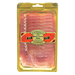 Deli - Ham Black Forest (100g) B.B Products