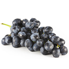 Grapes Black America (min 1kg) , S08S-Fruit - HFM, Harris Farm Markets