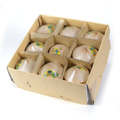 Coconuts Drinking (box 9) , Wholesale - HFM, Harris Farm Markets