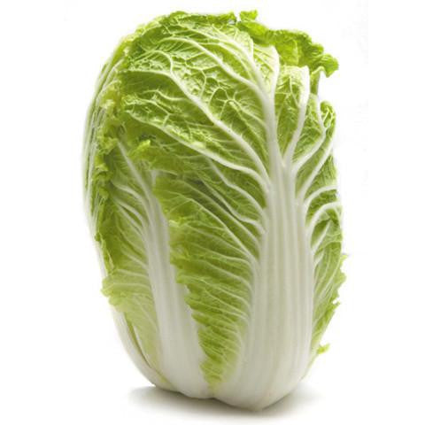 Cabbage Chinese (whole)
