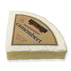 Camembert Harris Farm 200-260g , Frdg1-Cheese - HFM, Harris Farm Markets