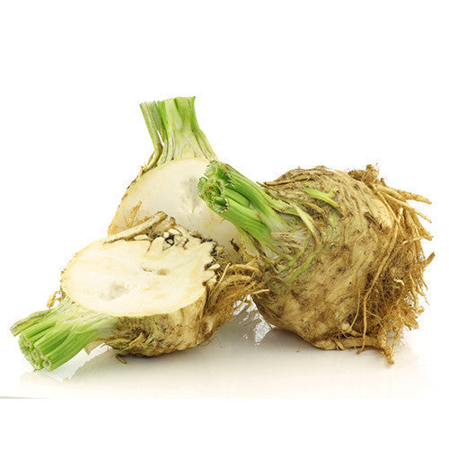 Celeriac Loose (each) , S09M-Veg - HFM, Harris Farm Markets