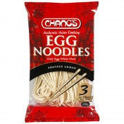 Changs Egg Noodles 200g , Grocery-Asian - HFM, Harris Farm Markets