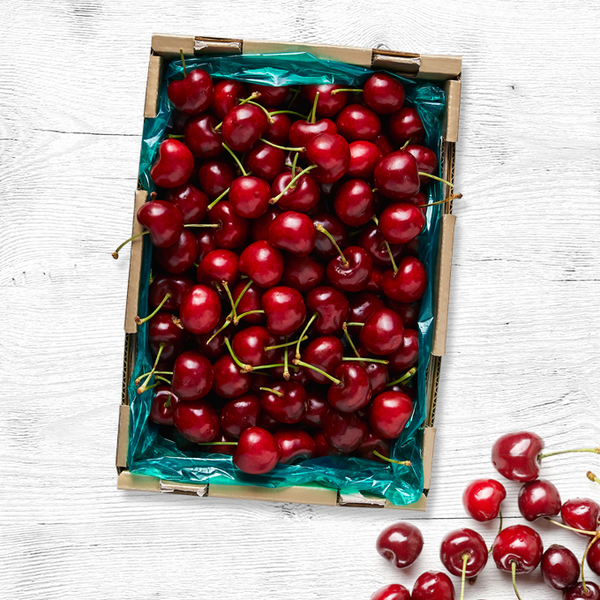 Cherries - Super Premium Extra Large box (1kg)