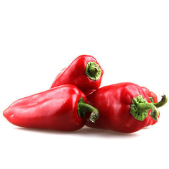 Chillies Bull Horn Red (each) , S03S-Veg - HFM, Harris Farm Markets