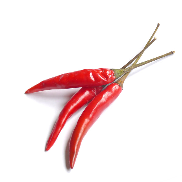 Chillies Birdseye Hot | Harris Farm Online
