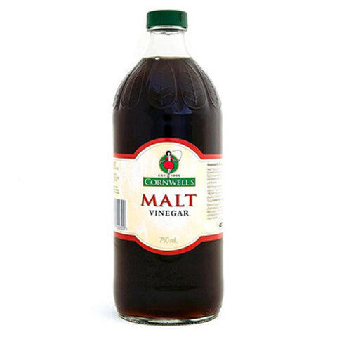 Cornwell Malt Vinegar 750ml , Grocery-Vinegar - HFM, Harris Farm Markets