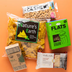 Entertaining Bundle w Crackers & Snacks | Harris Farm Online