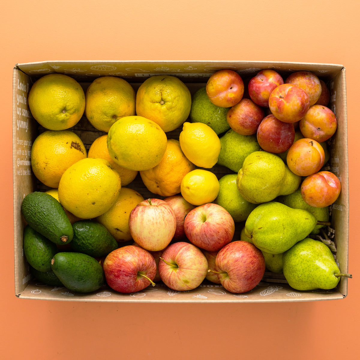 Imperfect Picks Value Fruit Box | Harris Farm Online