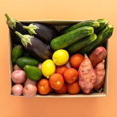 Imperfect Picks Value Veggie Box | Harris Farm Online