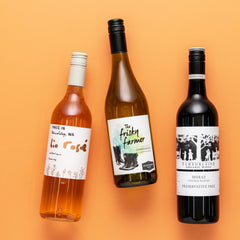Organic Wine Mixed 3 Pack | Harris Farm Online