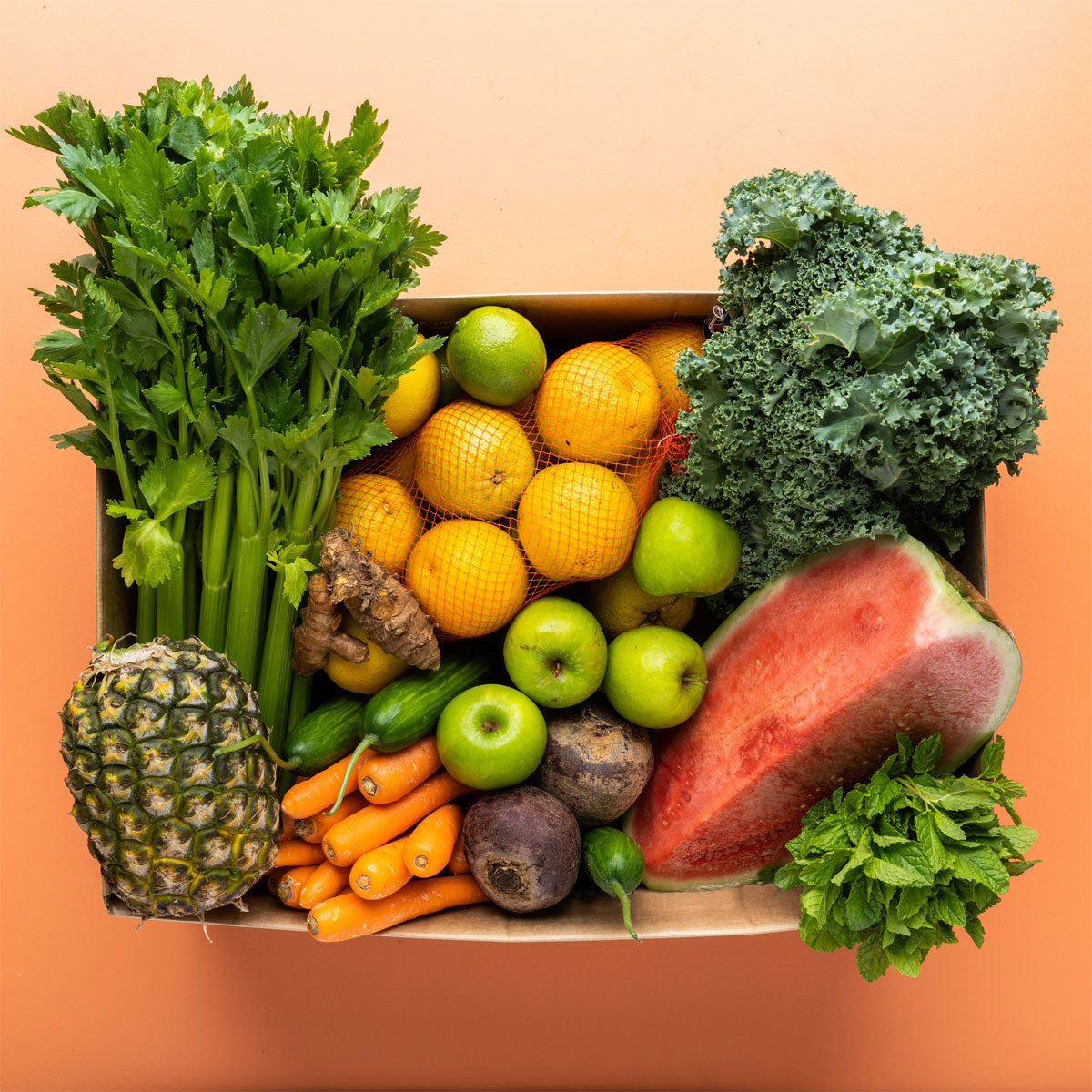 Juicing Box | Harris Farm Online