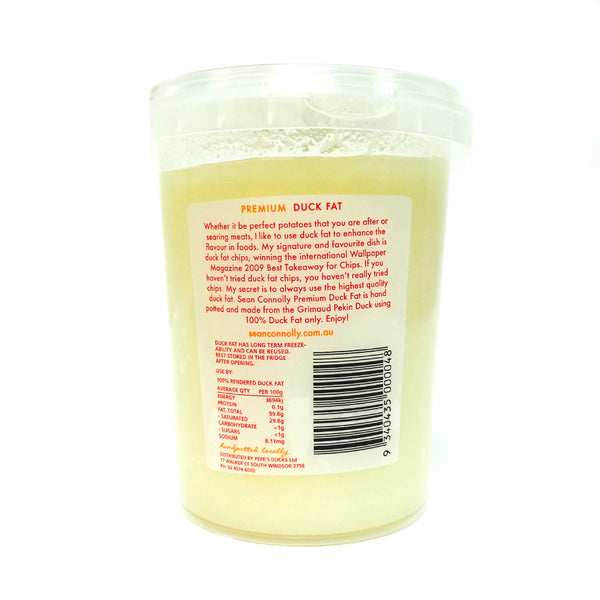 Duck Fat Sean Connolly 380g , Frdg5-Meat - HFM, Harris Farm Markets  - 2