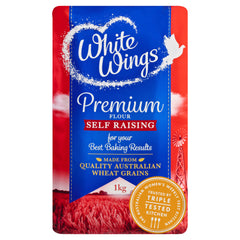 White Wings Self Raising Flour | Harris Farm Online