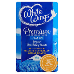 White Wings - Plain Flour | Harris Farm Online