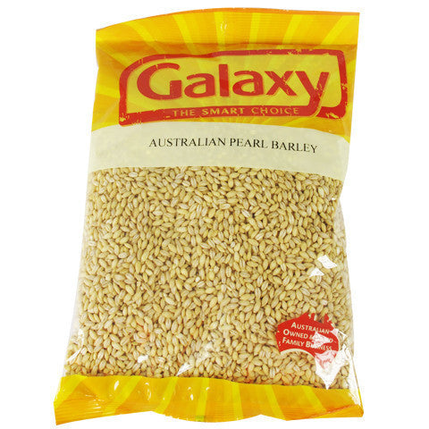 Galaxy Pearl Barley 500g , Grocery-Dry Goods - HFM, Harris Farm Markets