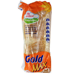 Gold Max Soft Grain 650g , Z-Bakery - HFM, Harris Farm Markets