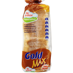 Gold Max Tasty Brown 650g , Z-Bakery - HFM, Harris Farm Markets