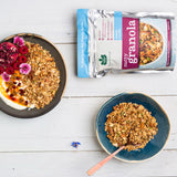 Brookfarm Maple Vanilla Nutty Granola | Harris Farm Online