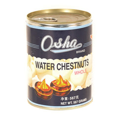 Osha Water Chestnut 567g , Grocery-Asian - HFM, Harris Farm Markets