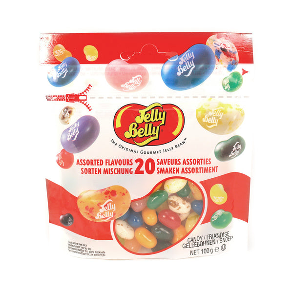 Jelly Belly 20 Flavours 100g , Grocery-Confection - HFM, Harris Farm Markets
