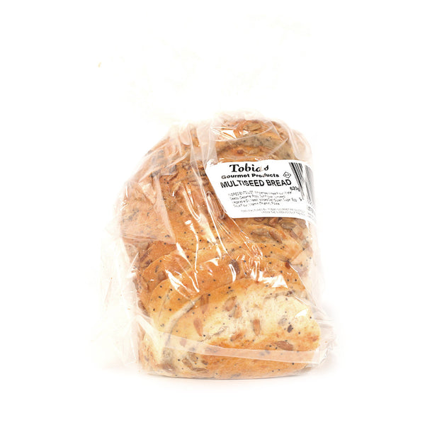 Tobias Multi Seed 640g , Z-Bakery - HFM, Harris Farm Markets