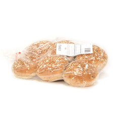 Harris Farm Quality Roll Multigrain 450g , Z-Bakery - HFM, Harris Farm Markets