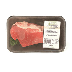 Beef Sirloin Steak New York Cut Organic Grass Fed Belmore Meats 200-300g , Frdg5-Meat - HFM, Harris Farm Markets