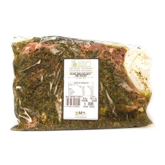 Lamb - Greek Shoulder (400 - 700g) Organic Grass Fed - Belmore Meats , Frdg5-Meat - HFM, Harris Farm Markets
