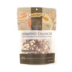 Mrs May Almond Crunch 142g , Grocery-Nuts - HFM, Harris Farm Markets