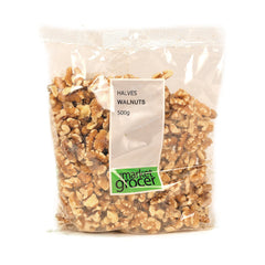 Market Grocer Walnuts 500g , Grocery-Nuts - HFM, Harris Farm Markets