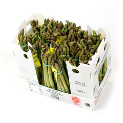Asparagus (box 5kg) , Wholesale - HFM, Harris Farm Markets