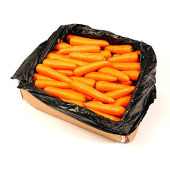 Carrots Grade 1 (box 15kg) , Wholesale - HFM, Harris Farm Markets