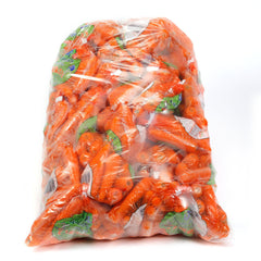 Carrots (20 x 1kg Prepacks) , Wholesale - HFM, Harris Farm Markets