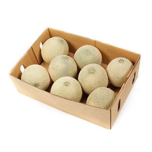 Melon Rock Large (box of 6-8) , Wholesale - HFM, Harris Farm Markets