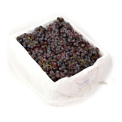 Grapes Black (box 10kg) , Wholesale - HFM, Harris Farm Markets