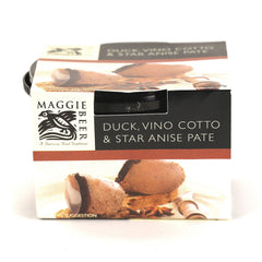 Maggie Beer Pate Duck And Vinacotta 120g , Frdg4-Deli - HFM, Harris Farm Markets